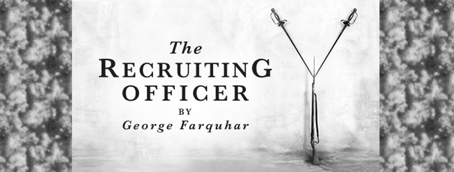 TheRecruitingOfficer