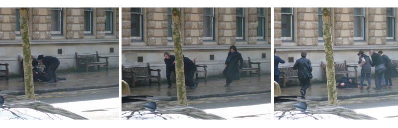 Setlock Exchange