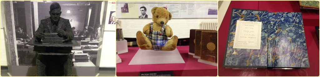 Alan Turing Exhibition